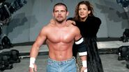 Jamie Noble & Nida