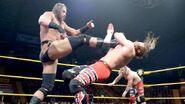 NXT UK Tour 2015 - Newcastle 2