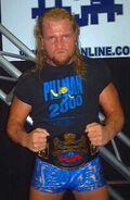 Cody Hawk 2