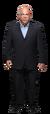 Kurt Angle stat photo 2017