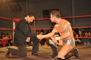 ROH Glory by Honor X 1