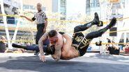 SummerSlam 2013 Axxess day 1.2