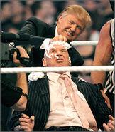 Donald Trump 2007