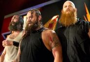 The Wyatt's