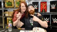 WrestleMania 32 Axxess Day 2.19
