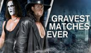 Gravest Matches Ever