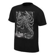 Sting Hall of Fame 2016 T-Shirt