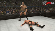 WWE 2K14 Screenshot.51