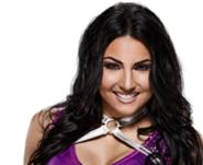 Billie Kay Bio 1