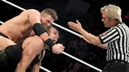 WWE House Show (October 9, 15').3
