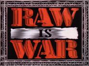 WWF Raw Is War