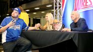 WrestleMania 32 Axxess Day 1.17