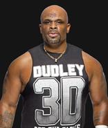 13 RAW - D Von Dudley