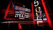 Top Royal Rumble Moments 20