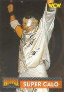 1999 WCW-nWo Nitro (Topps) Super Calo 15