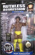 WWE Ruthless Aggression 36 Kofi Kingston