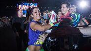 WWE World Tour 2015 - Madrid 13