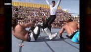 Shawn Michaels Mr. WrestleMania (DVD).00019