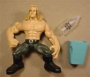 WWF Maximum Sweat 1 Triple H