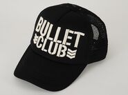 Bullet Club Trucker Cap