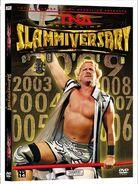 Slammiversary 2009 DVD