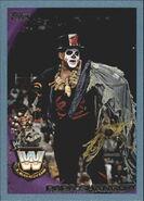 2010 WWE (Topps) Papa Shango 87