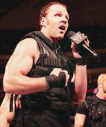 Dean Ambrose 5
