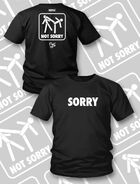 James Storm Sorry Not Sorry T-Shirt