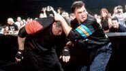 WM17 Shane vs Vince