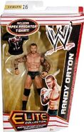 WWE Elite 16 Randy Orton