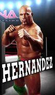 Shawn Hernandez 12