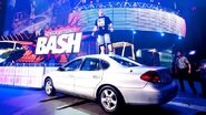 The Great American Bash 2008.5