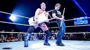 WWE World Tour 2014 - Glasgow.18