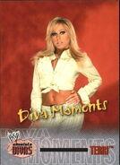 2002 WWE Absolute Divas (Fleer) Terri 77