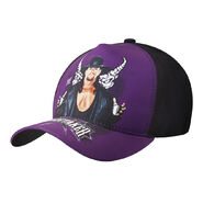 Undertaker Baseball Hat
