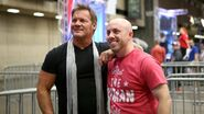 WrestleMania 32 Axxess Day 2.11