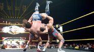 NXT UK Tour 2015 - Newcastle 13