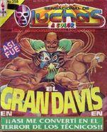 Sensacional de Luchas 358