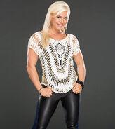 Dana Brooke Golden Blonde 2