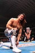 NJPW The New Beginning In Osaka 2015 3