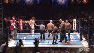 NJPW World Pro-Wrestling 5 2