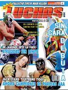 Super Luchas 407