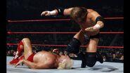 12-31-07 Ric Flair vs. Triple H-2