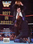 November 1996 - Vol. 15, No. 11
