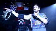 WWE World Tour 2015 - Minehead.6