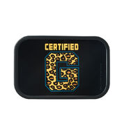 Enzo & Big Cass Certified G Belt Buckle