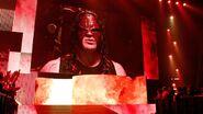 Kane on tron