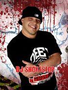 DJ Shortstop