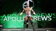 WWE House Show 8-12-16 1