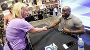 WrestleMania 33 Axxess - Day 1.6